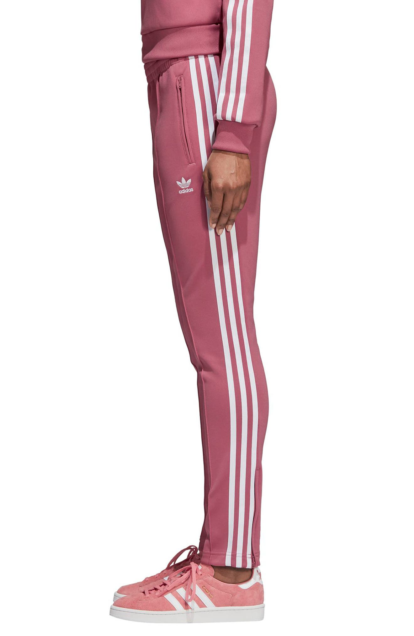 ,                             adidas SST Track Pants,                             Alternate thumbnail 79, color,                             610