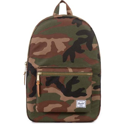 Herschel Supply Co. Settlement Backpack -