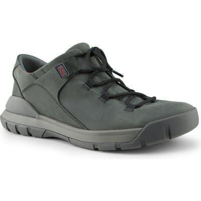 Kizik Burley Sneaker- Grey