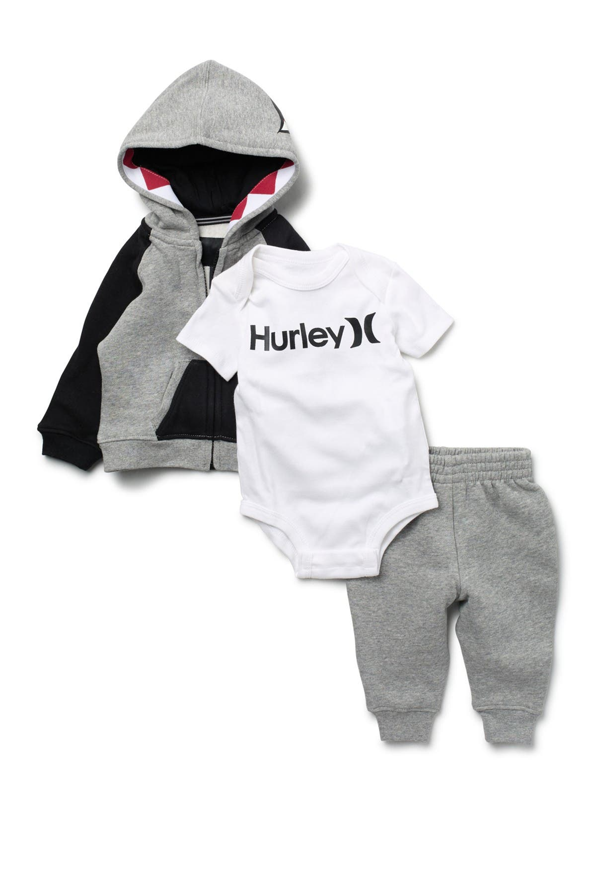 Image of Hurley Sharkbait Gift Set