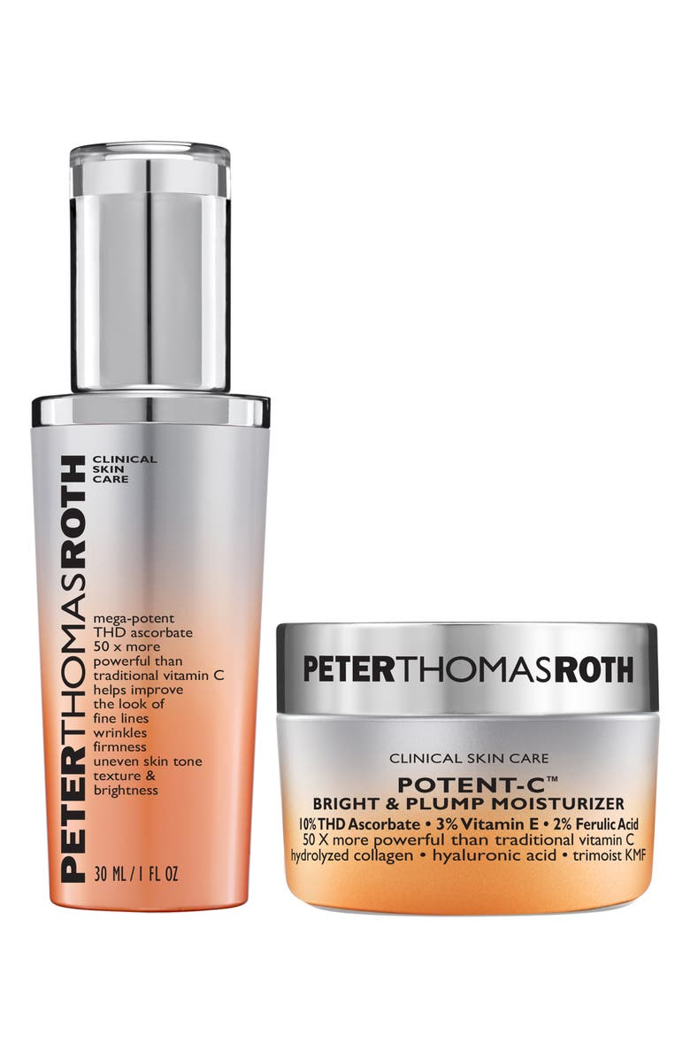 PETER THOMAS ROTH Potent-C Duo, Main, color, NO COLOR