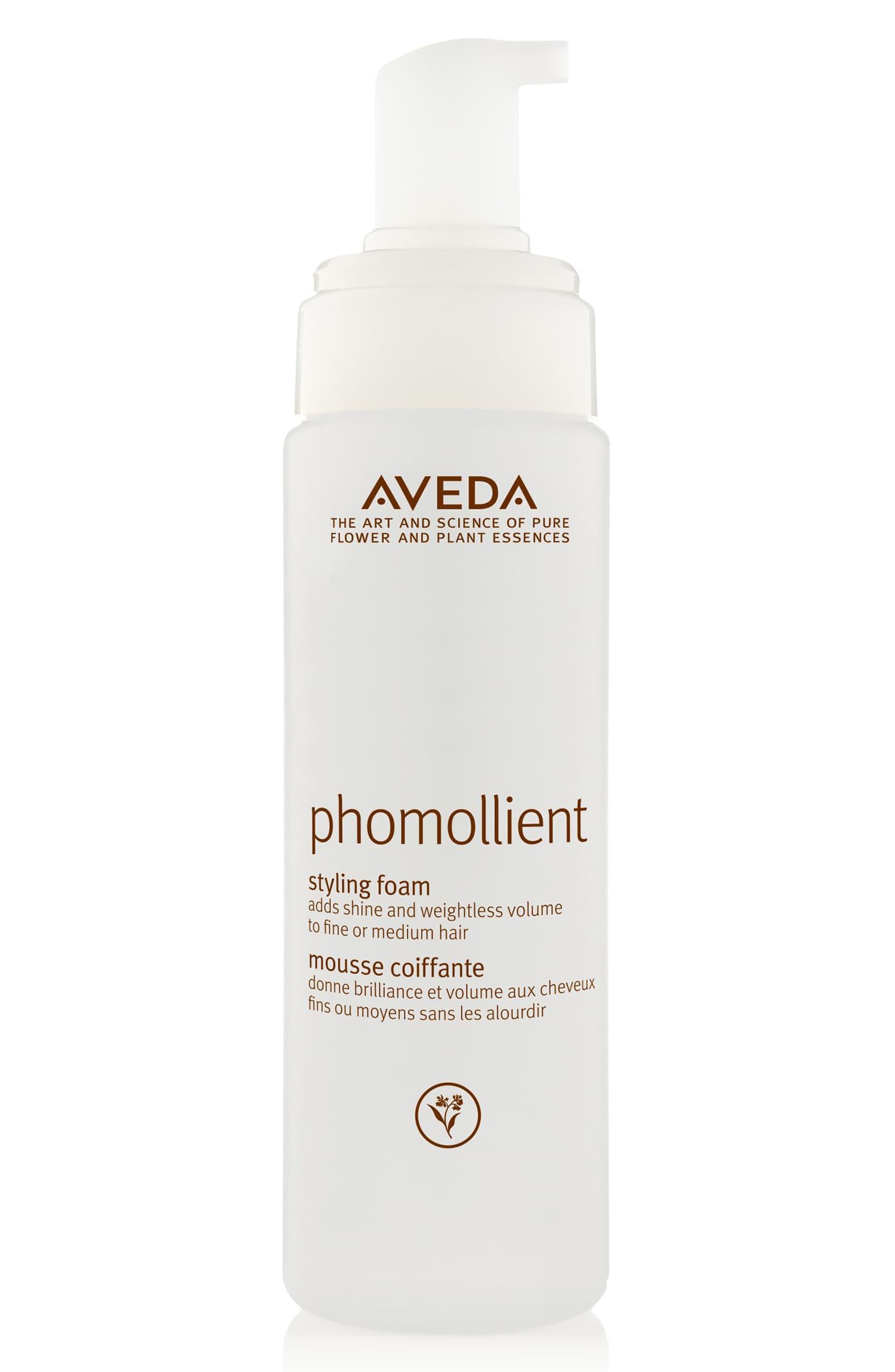 phomollient<sup>™</sup> Styling Foam, Main, color, NO COLOR