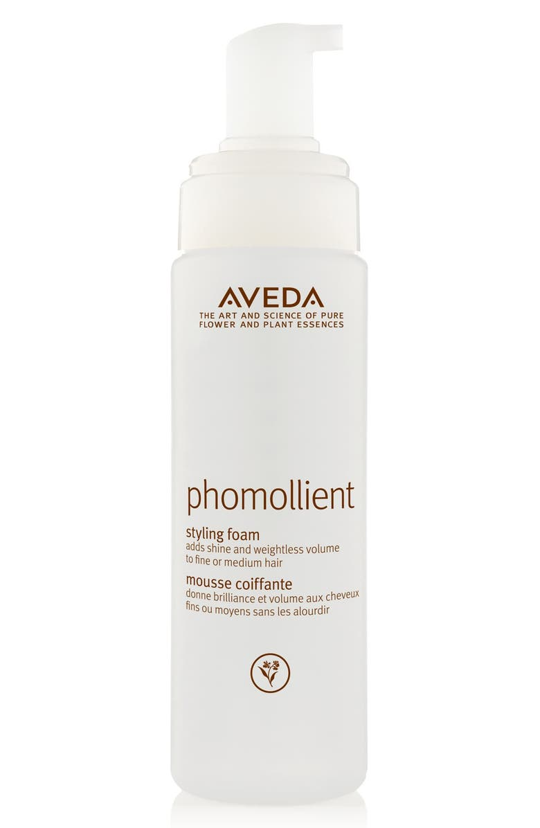 AVEDA phomollient<sup>™</sup> Styling Foam, Main, color, NO COLOR