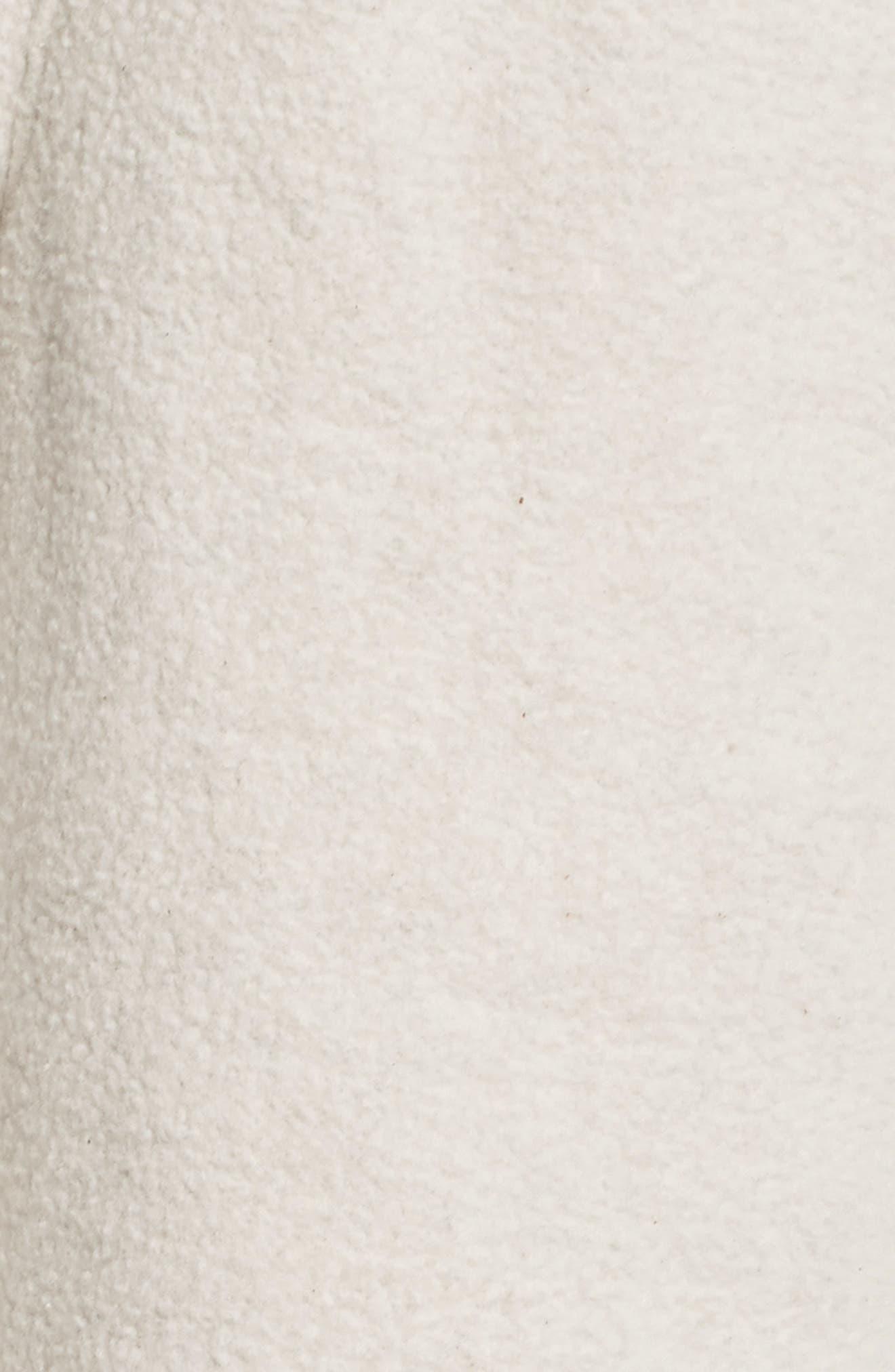 ,                             Fleece Pajama Sweatpants,                             Alternate thumbnail 15, color,                             030