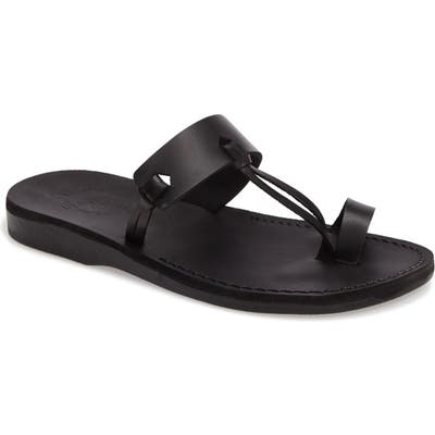 Jerusalem Sandals David Toe-Loop Sandal