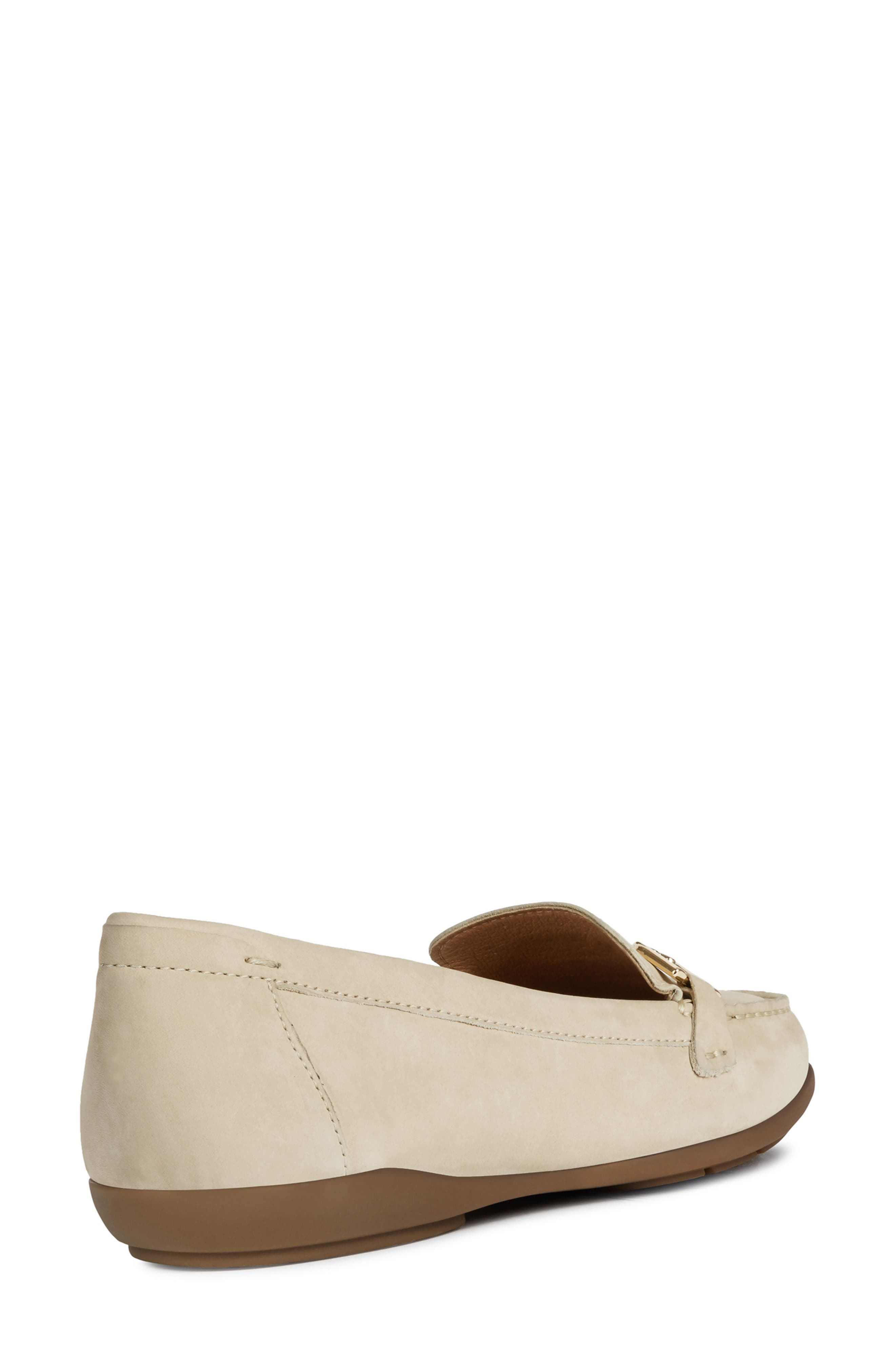 ,                             Annytah Loafer,                             Alternate thumbnail 7, color,                             TAUPE SUEDE