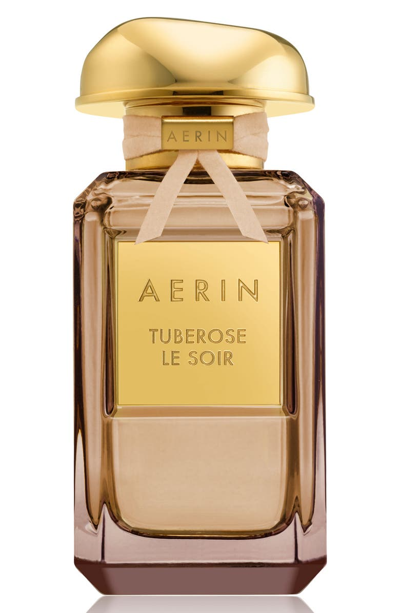 ESTÉE LAUDER AERIN Beauty Tuberose Parfum, Main, color, NO COLOR