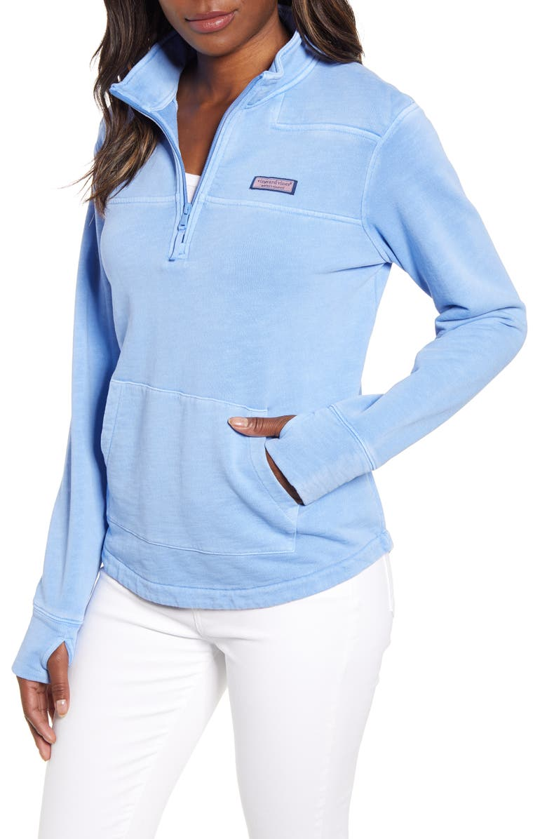 Shep Relaxed Fit Cotton Pullover by Vineyard Vines