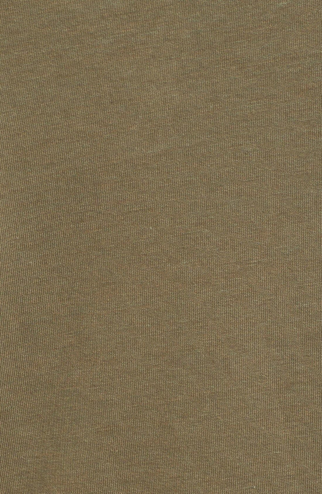 ,                             Blouson Body-Con Dress,                             Alternate thumbnail 12, color,                             311