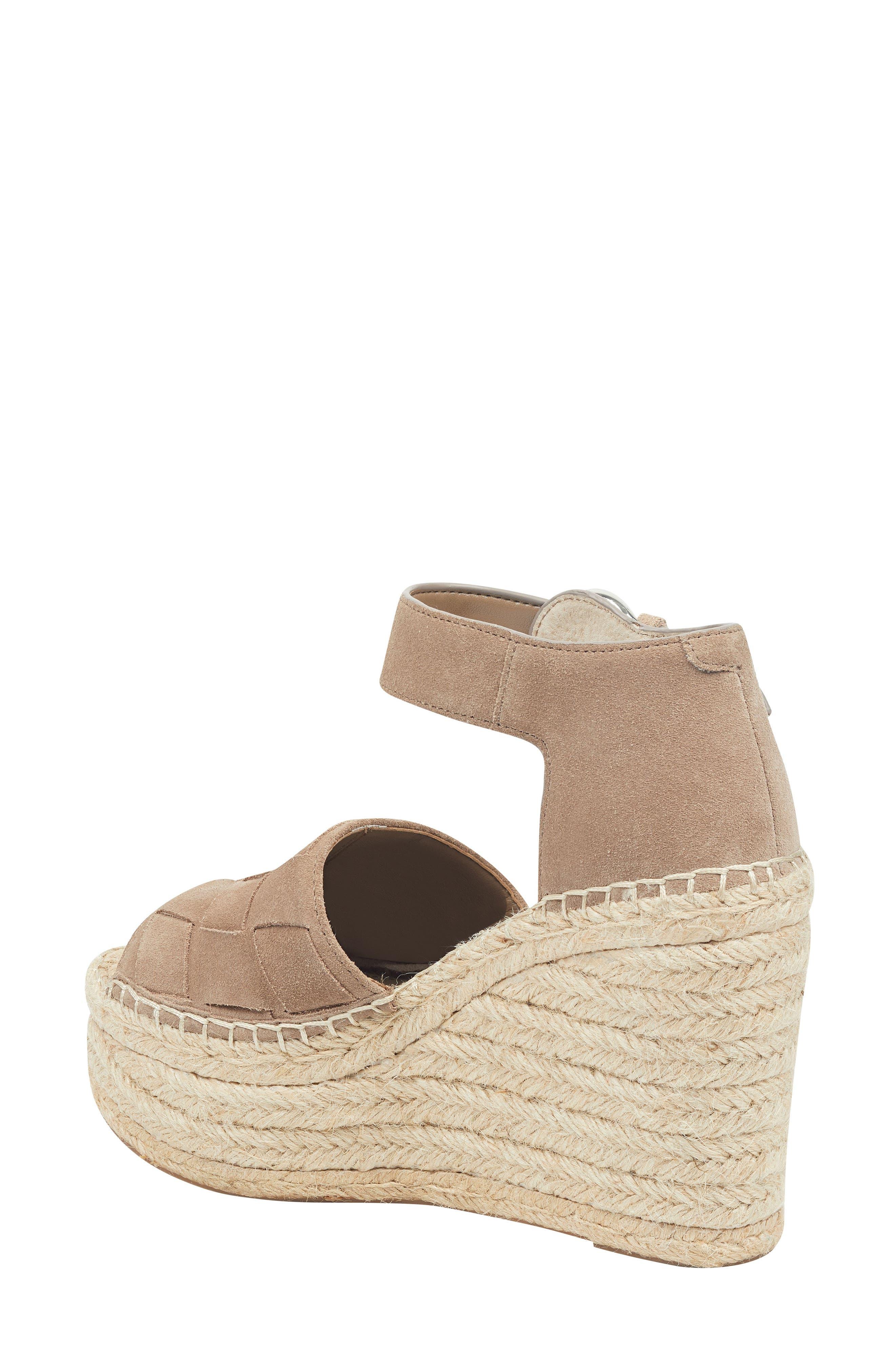 ,                             Adalla Platform Wedge Sandal,                             Alternate thumbnail 2, color,                             250