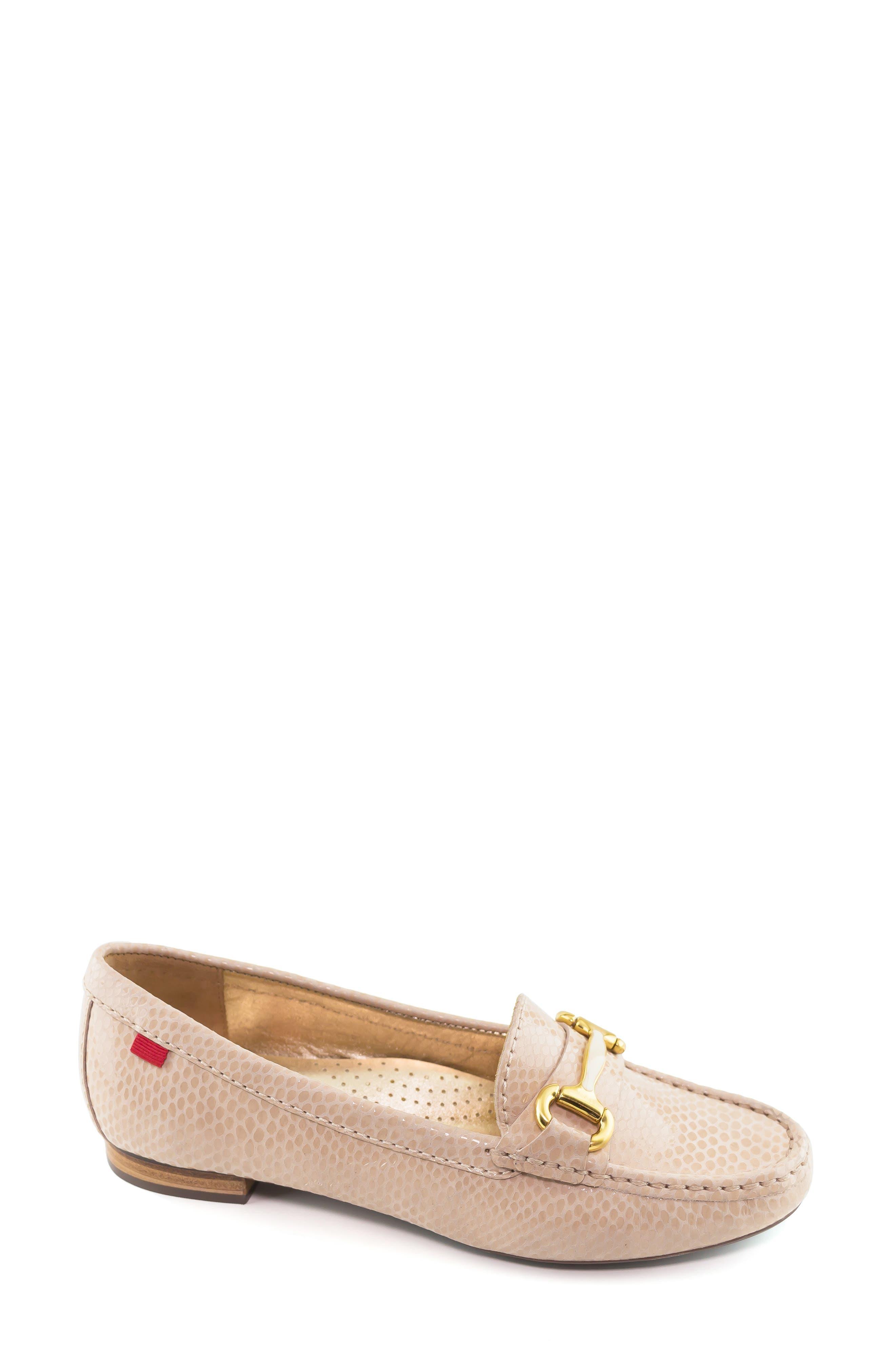 Marc Joseph New York Grand Street Loafer, Pink
