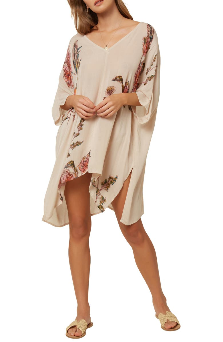 O'NEILL Tessa Cover-Up Dress, Main, color, 250