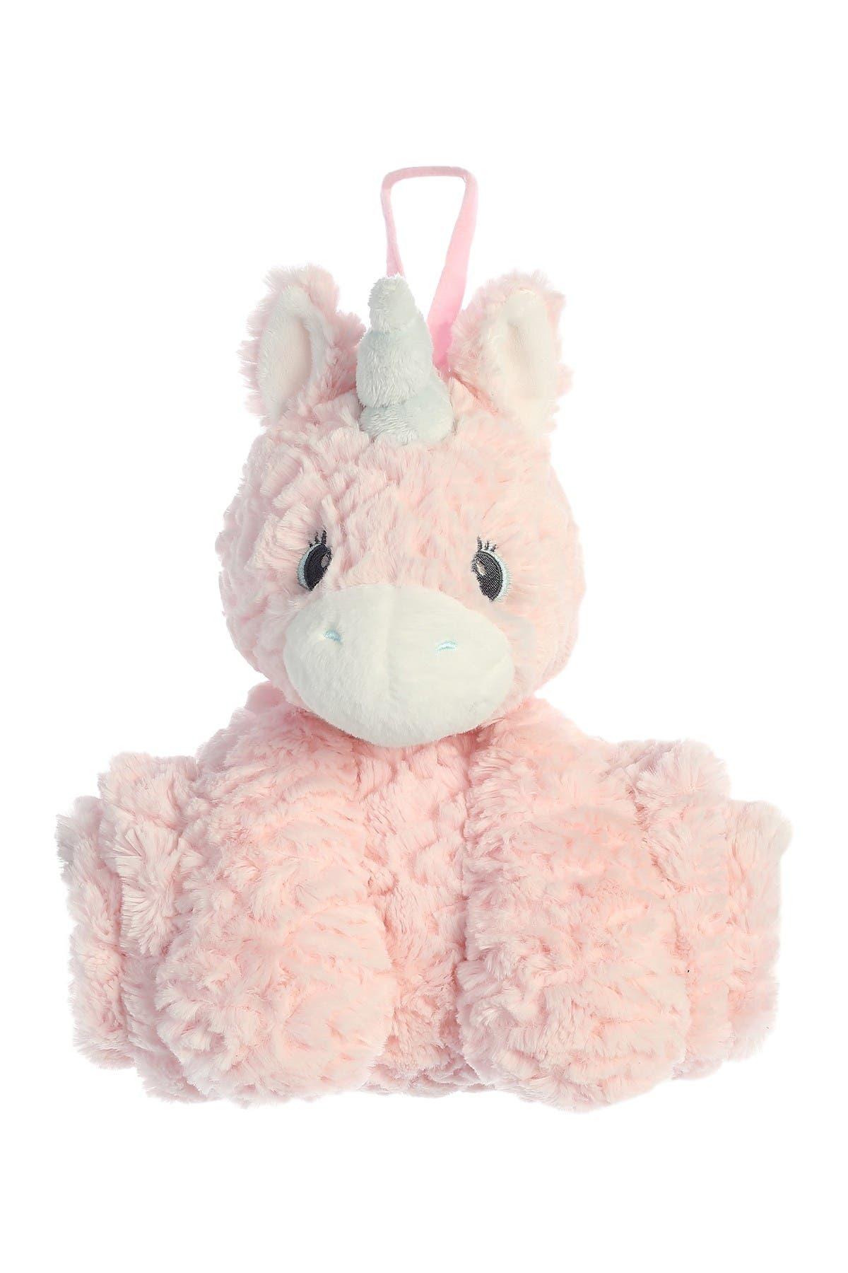 Image of Aurora World Toys Unicorn Napping Pal