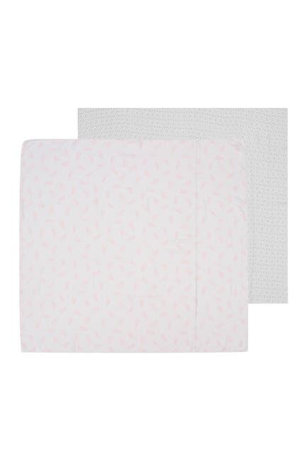 Image of Petit Lem Swaddle Blanket - Pack of 2