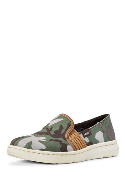 Image of ARIAT Ryder Slip-On Sneaker