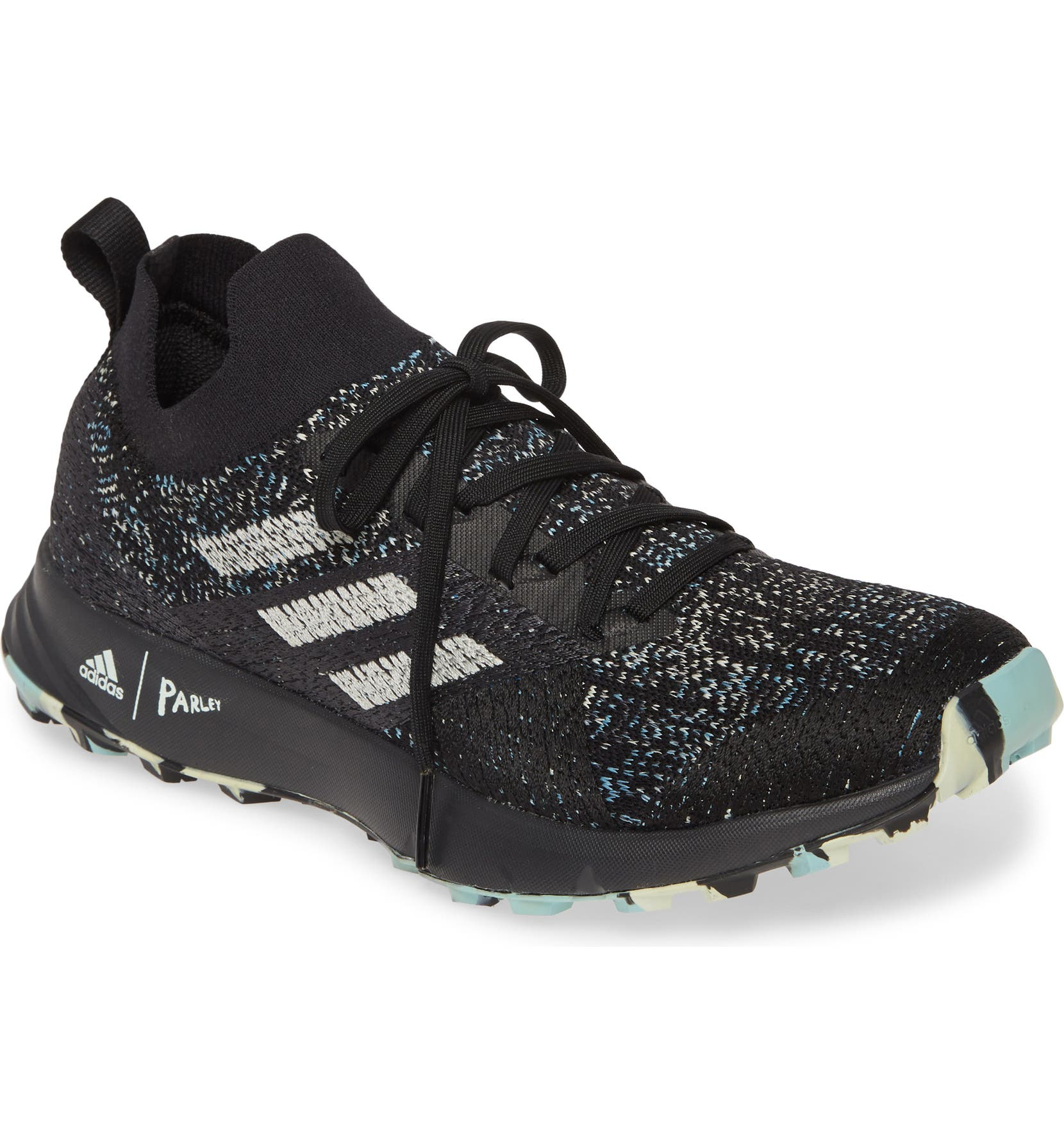 1b9702d1f268a Terrex Two Parley Trail Running Shoe