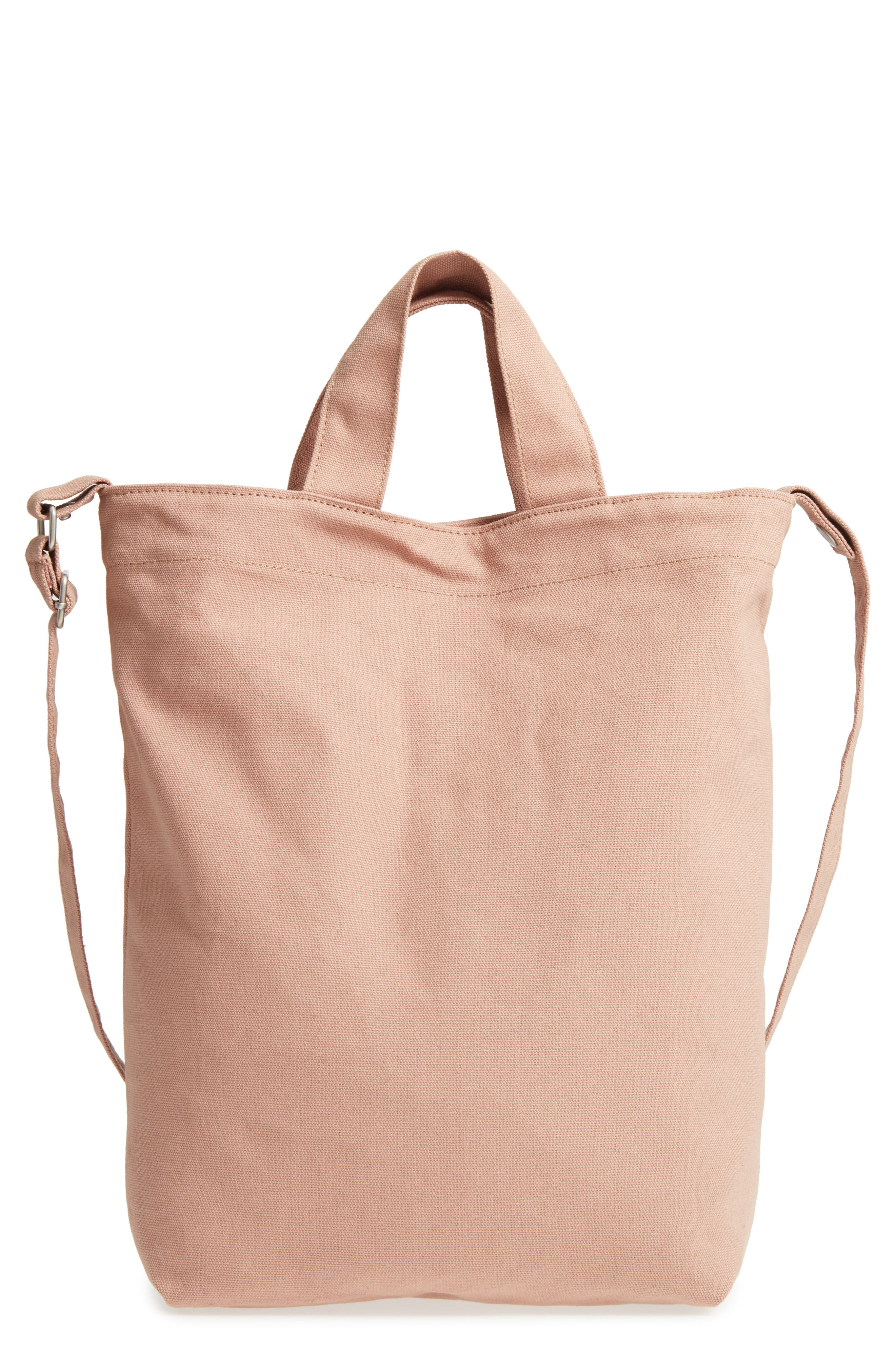 ,                             'Duck Bag' Canvas Tote,                             Main thumbnail 14, color,                             650