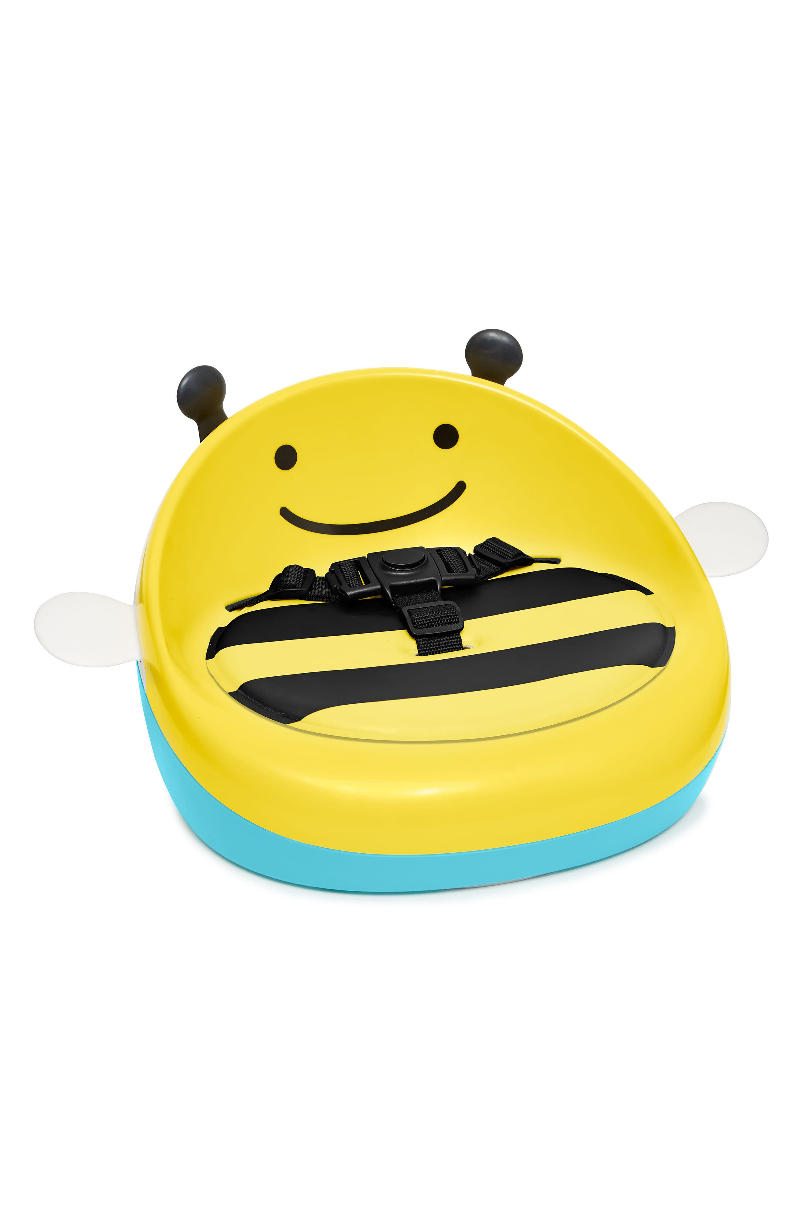 ,                             Zoo Two-Stage Booster Seat,                             Alternate thumbnail 2, color,                             YELLOW