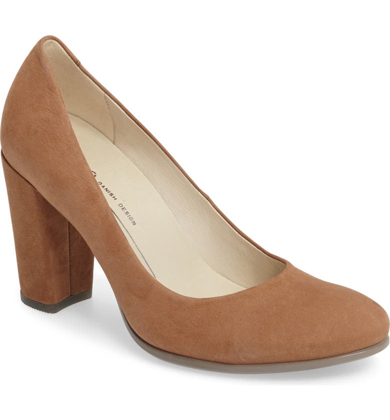ECCO Shape 75 Pump, Main, color, 200