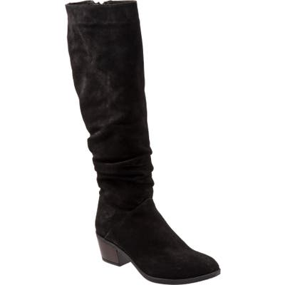 Bueno Camryn Tall Boot - Black
