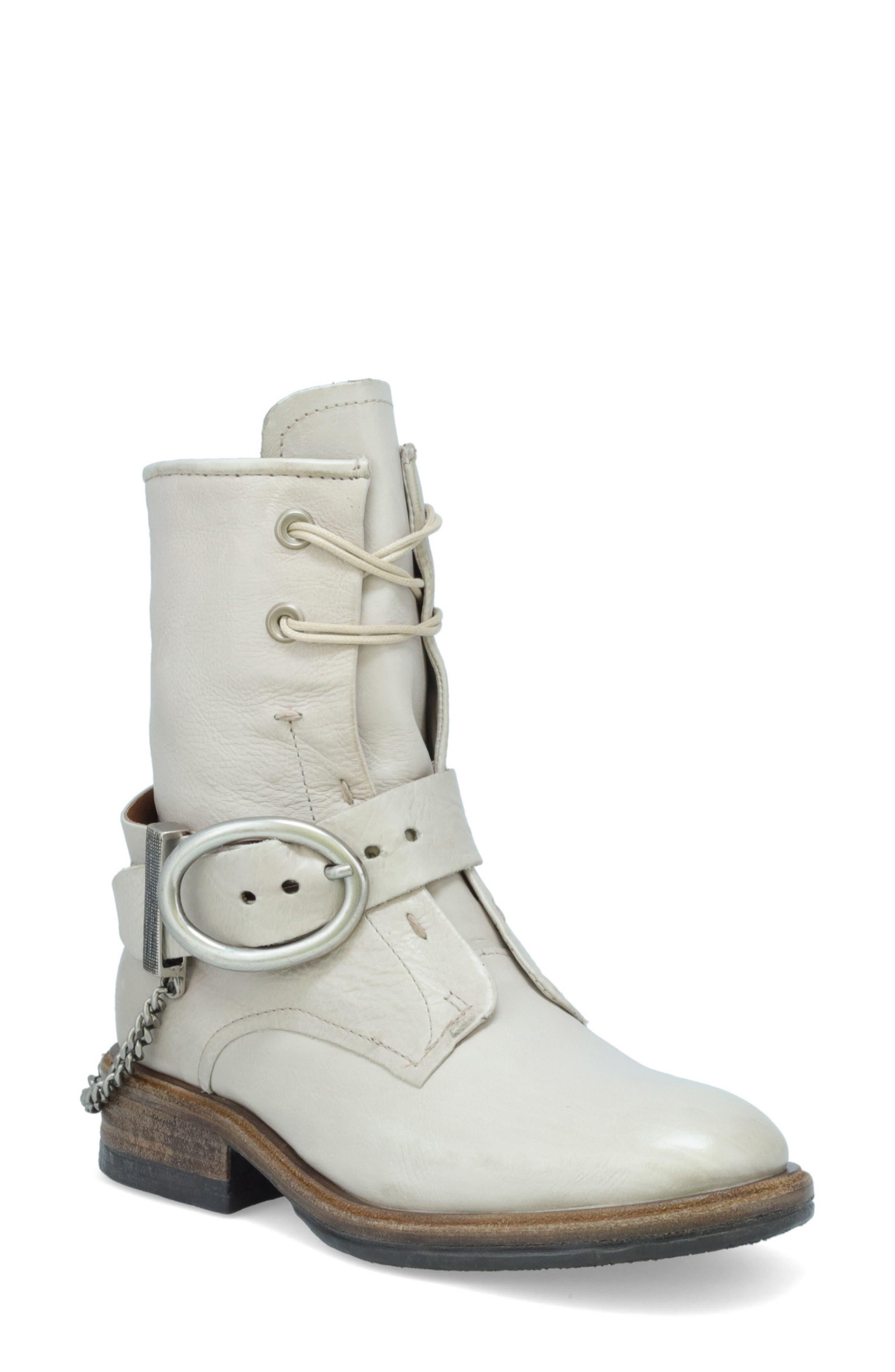 Women's A.s.98 Faust Boot