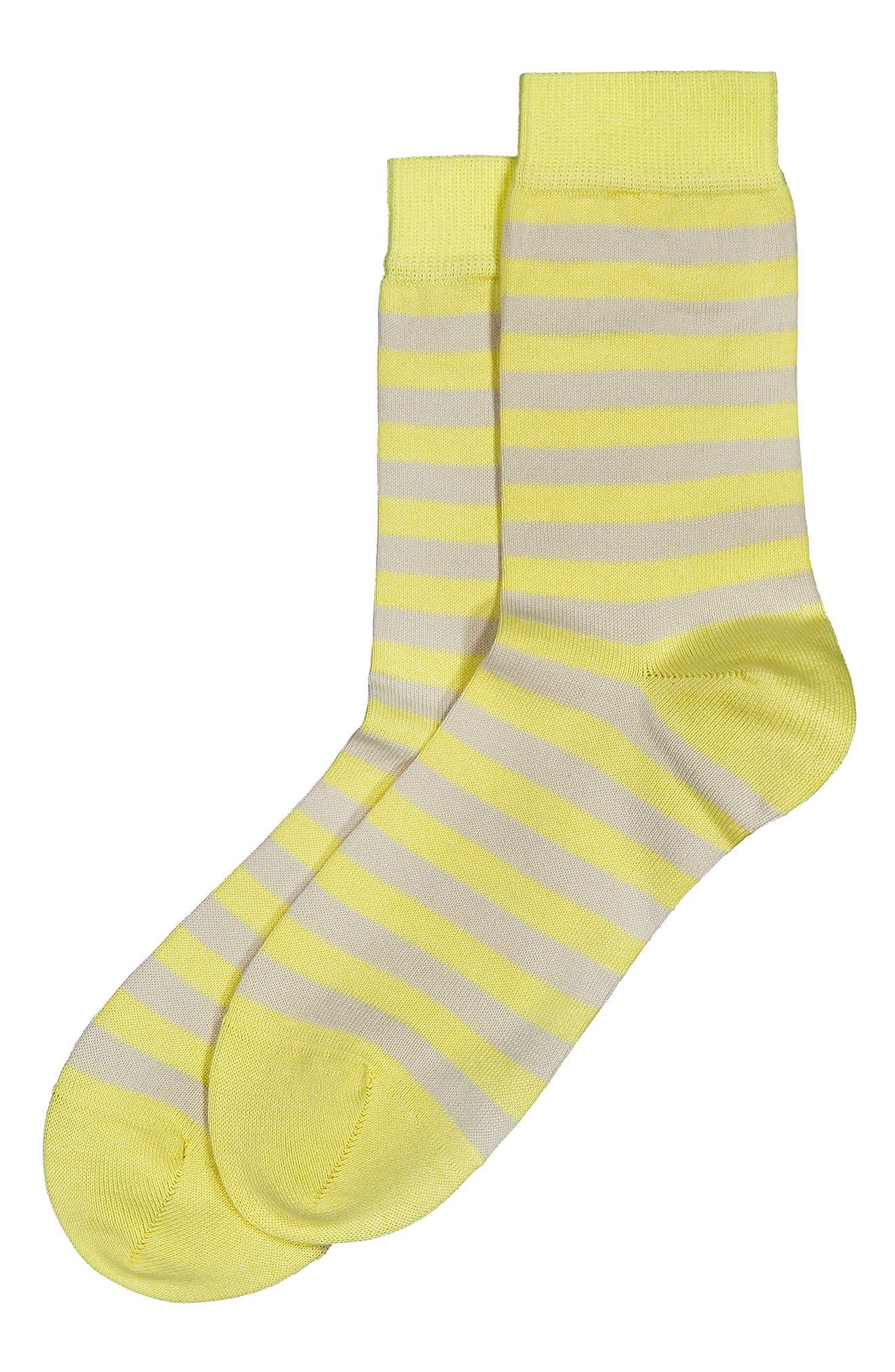 Raitsu Stripe Socks
