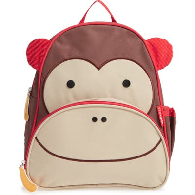 Toddler Skip Hop Zoo Pack Backpack -