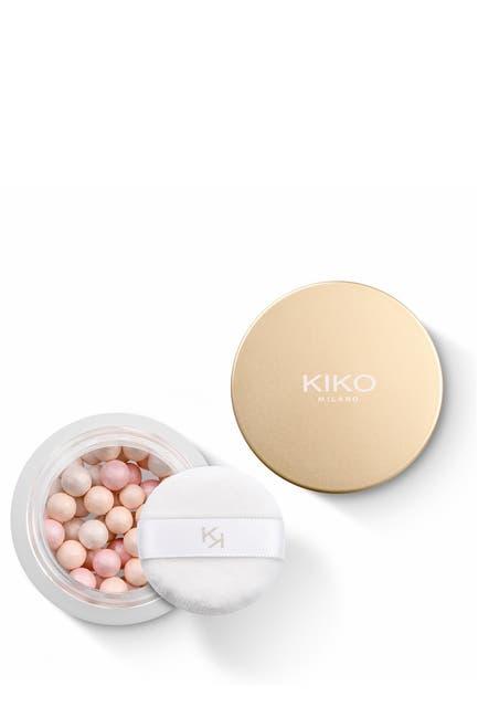 Image of Kiko Milano Mood Boost Pearls Of Light Highlighter - 01 Rose Allure