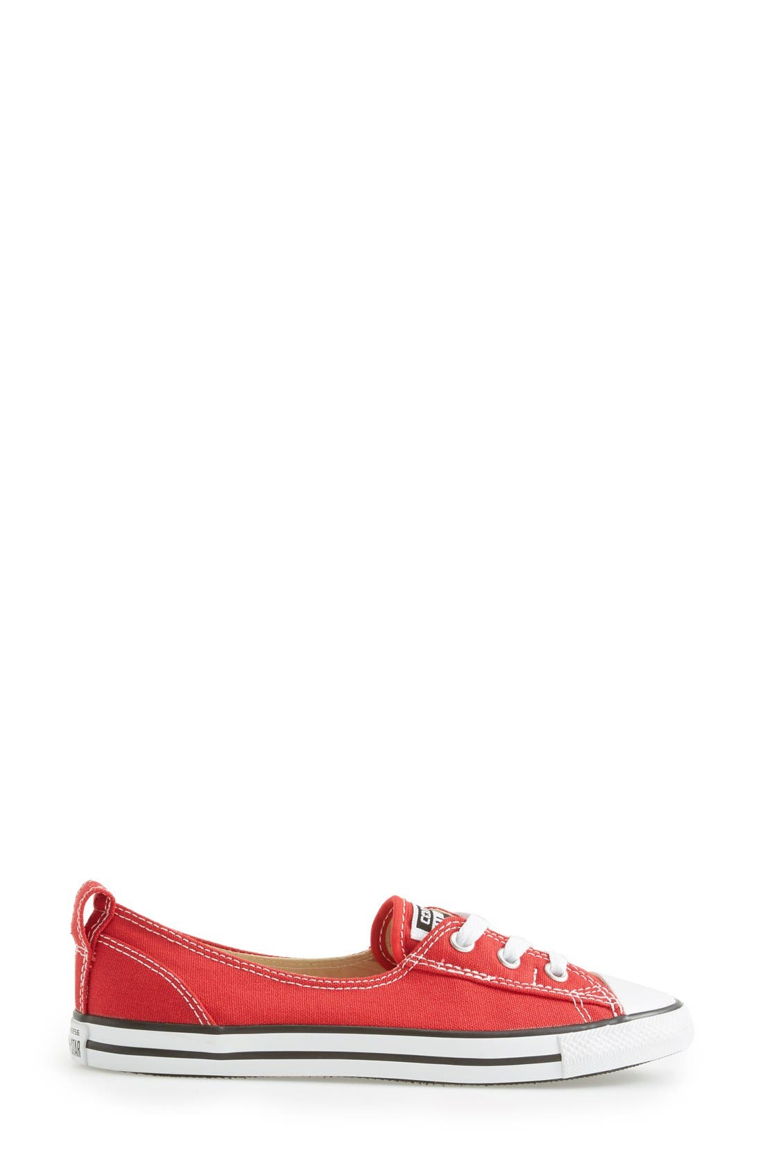 ,                             Chuck Taylor<sup>®</sup> All Star<sup>®</sup> Ballet Canvas Sneaker,                             Alternate thumbnail 26, color,                             600