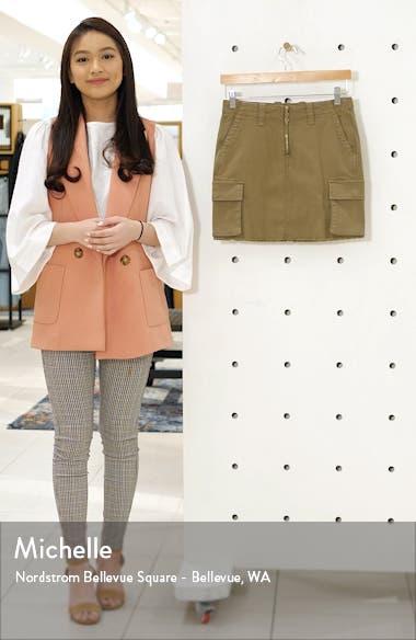 Cargo Miniskirt, sales video thumbnail