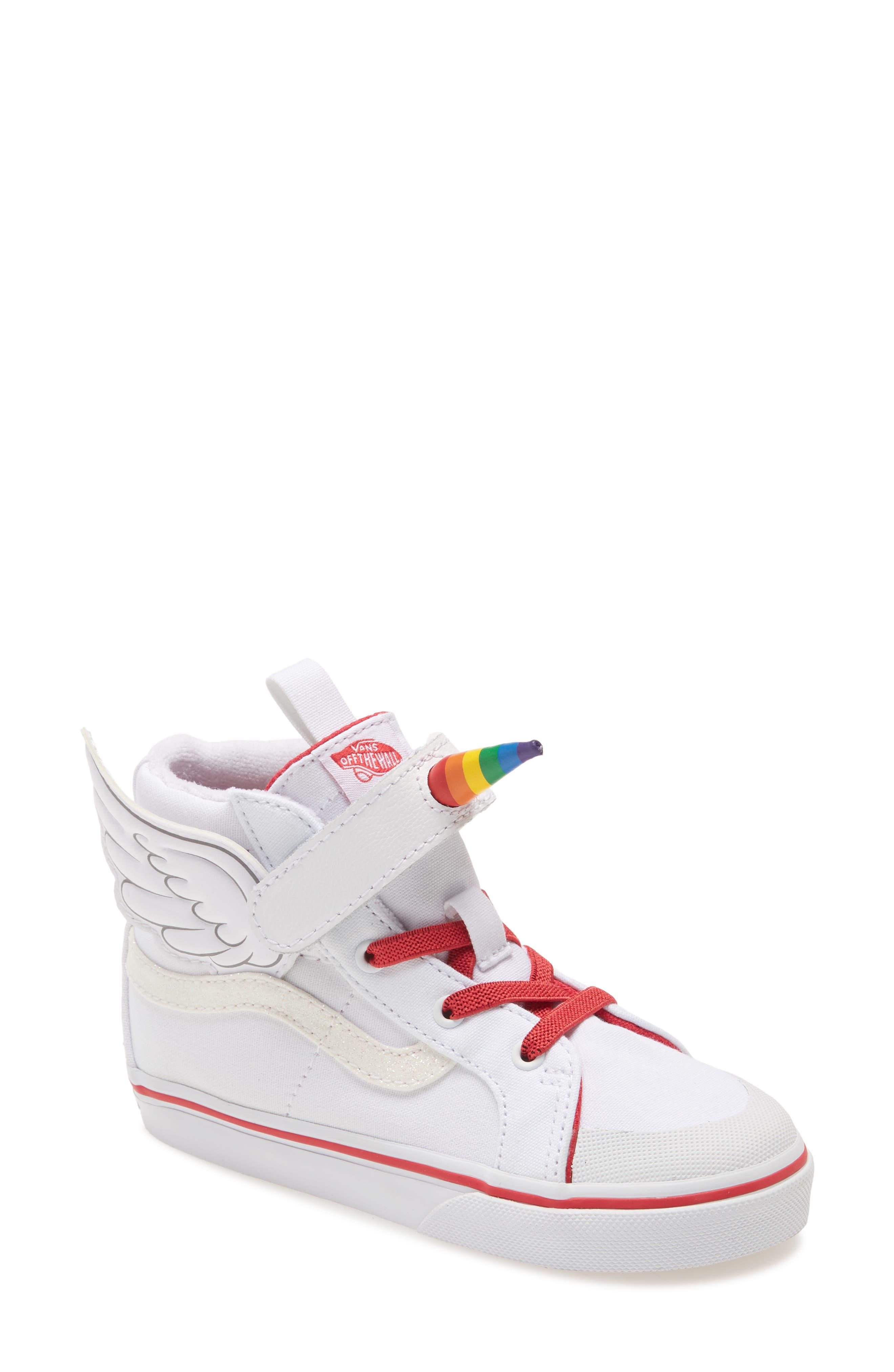 Image of VANS Fling SK8-Hi Reissue 138 Sneaker
