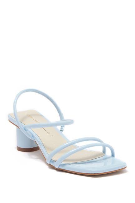Image of Intentionally Blank Hiya Squared Sandal