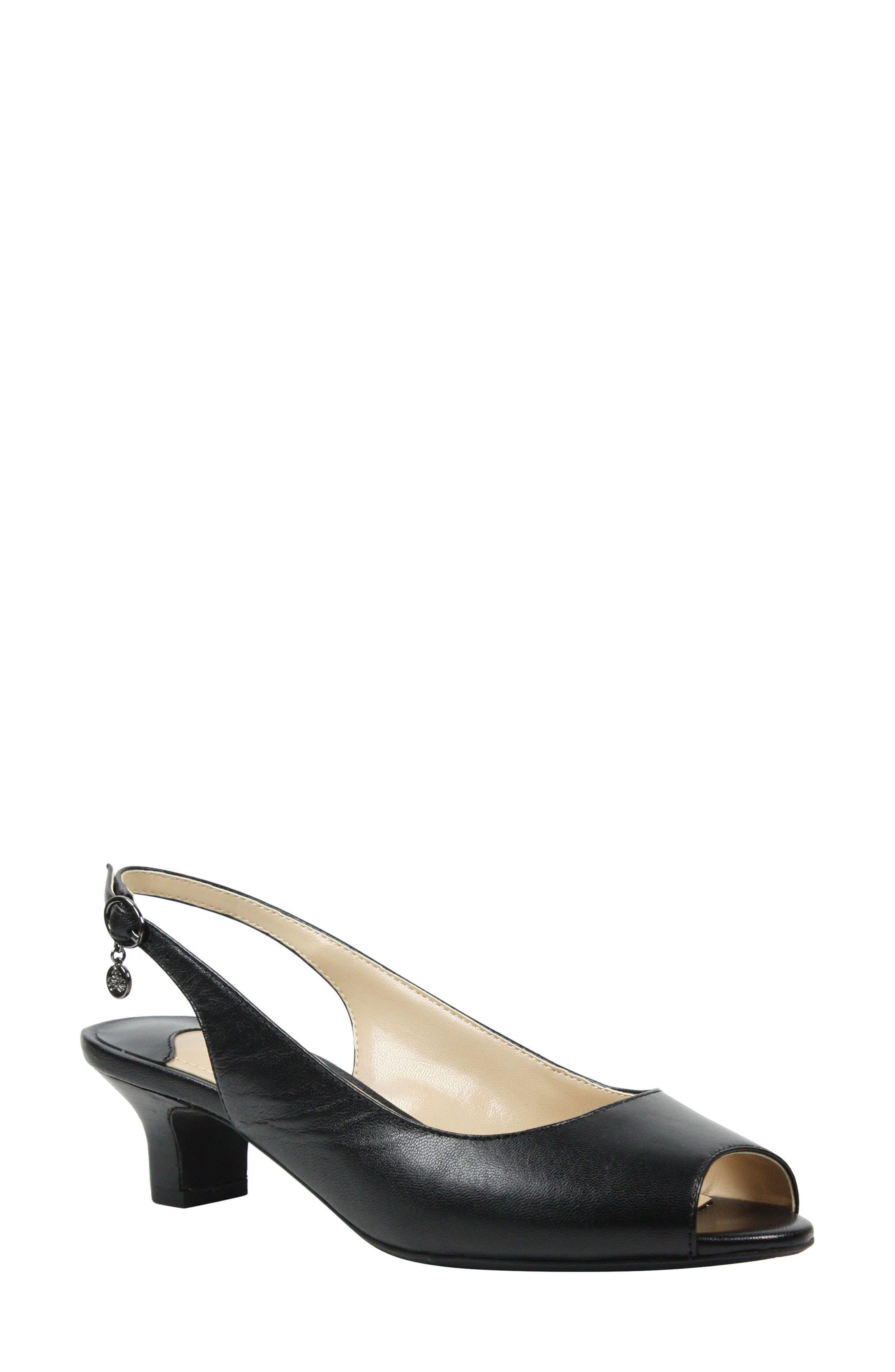 Aldene Slingback Sandal