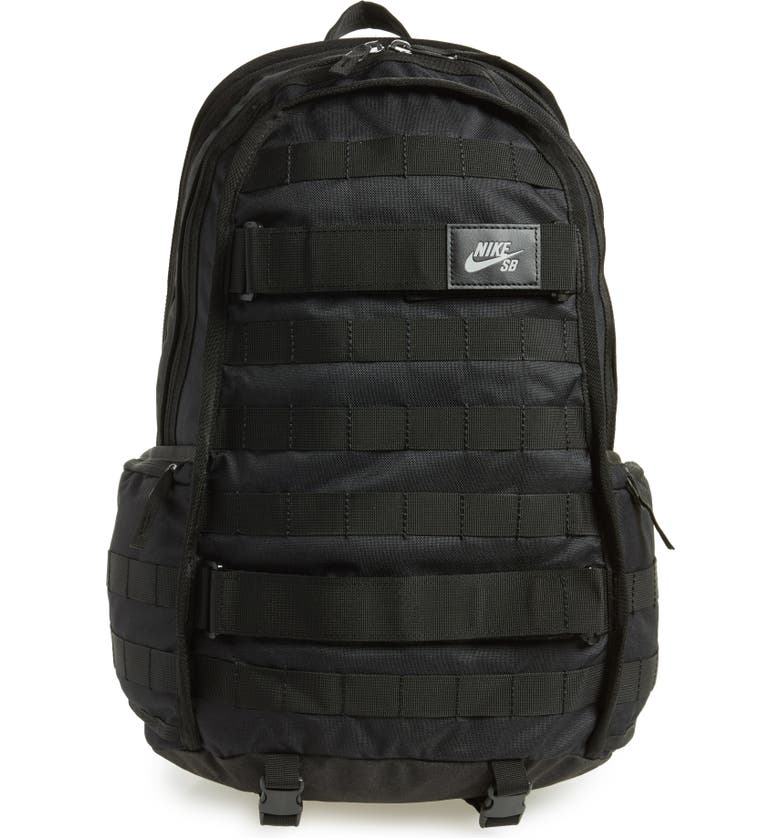 NIKE SB RPM Backpack, Main, color, 010