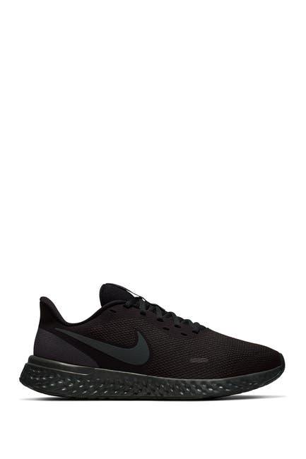 Image of Nike Revolution 5 4E Running Sneaker