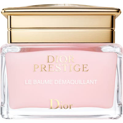 Dior Prestige Rose Cleansing Oil-Balm