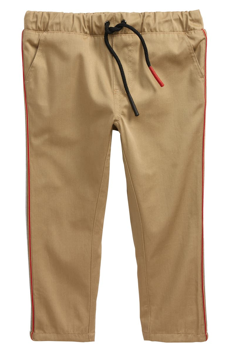 Burberry Curran Icon Woven Pants Baby