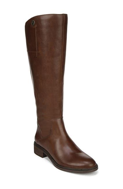 Image of Franco Sarto Becky Knee High Boot