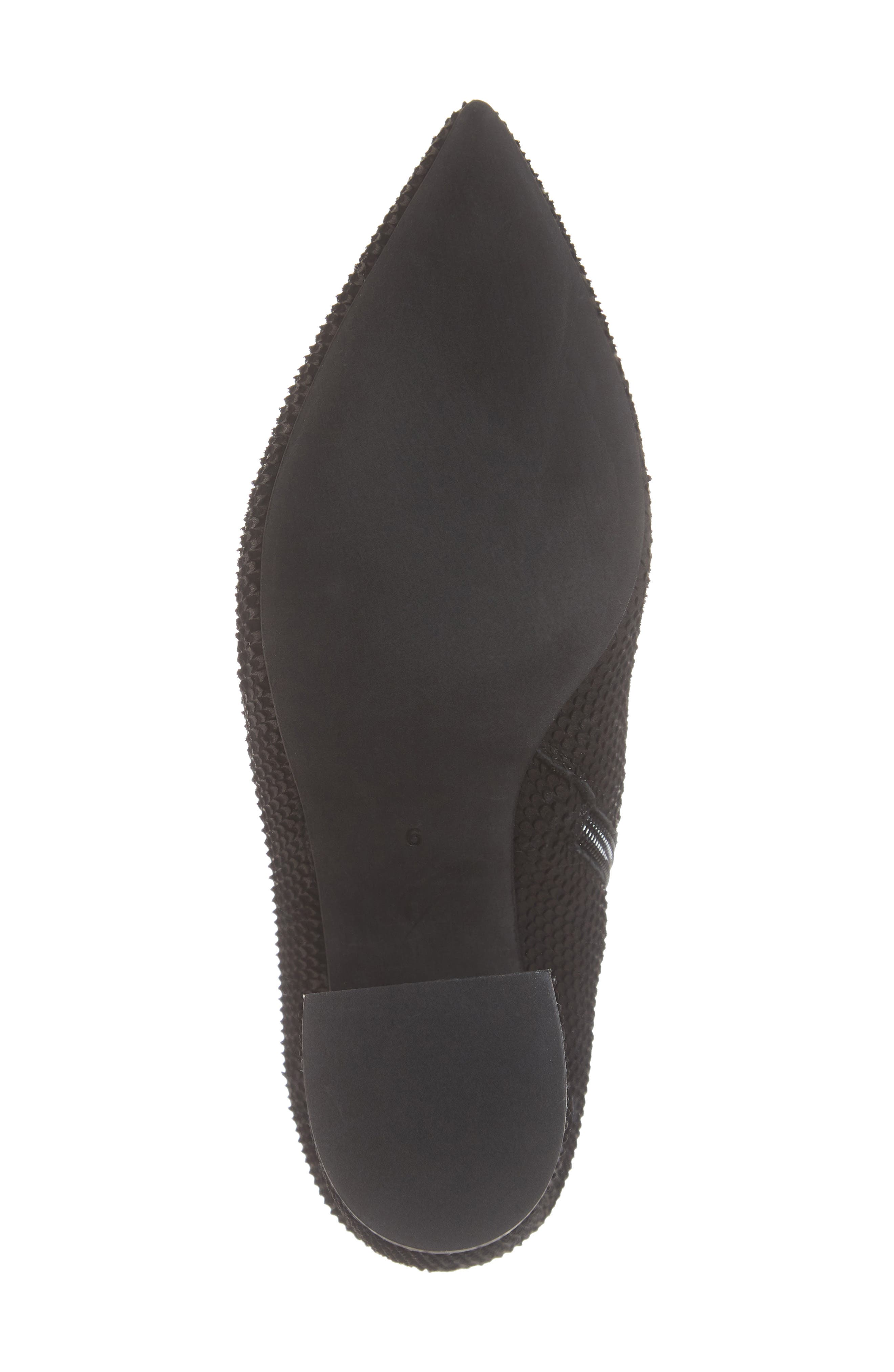,                             Total Ankle Bootie,                             Alternate thumbnail 12, color,                             009