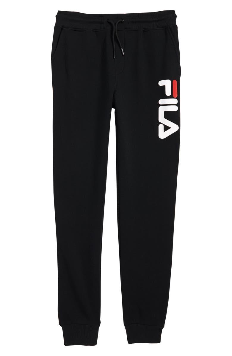66ecc33a52 FILA Classic Jogger Pants (Big Boys)   Nordstrom