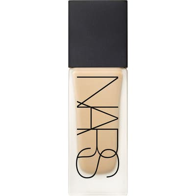 Nars All Day Luminous Weightless Liquid Foundation - Barcelona