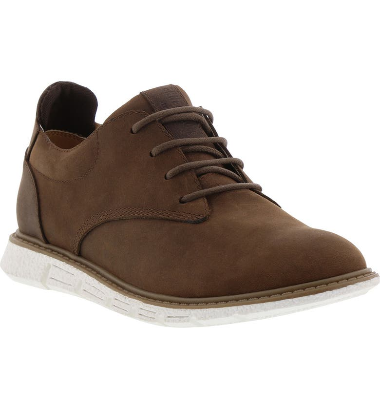 KENNETH COLE NEW YORK Broad-Way Jay Derby, Main, color, BROWN