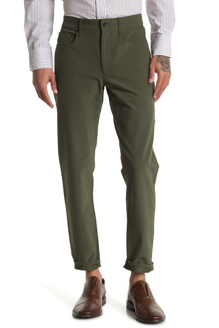 Image of Rag & Bone Tech 5-Pocket Pants