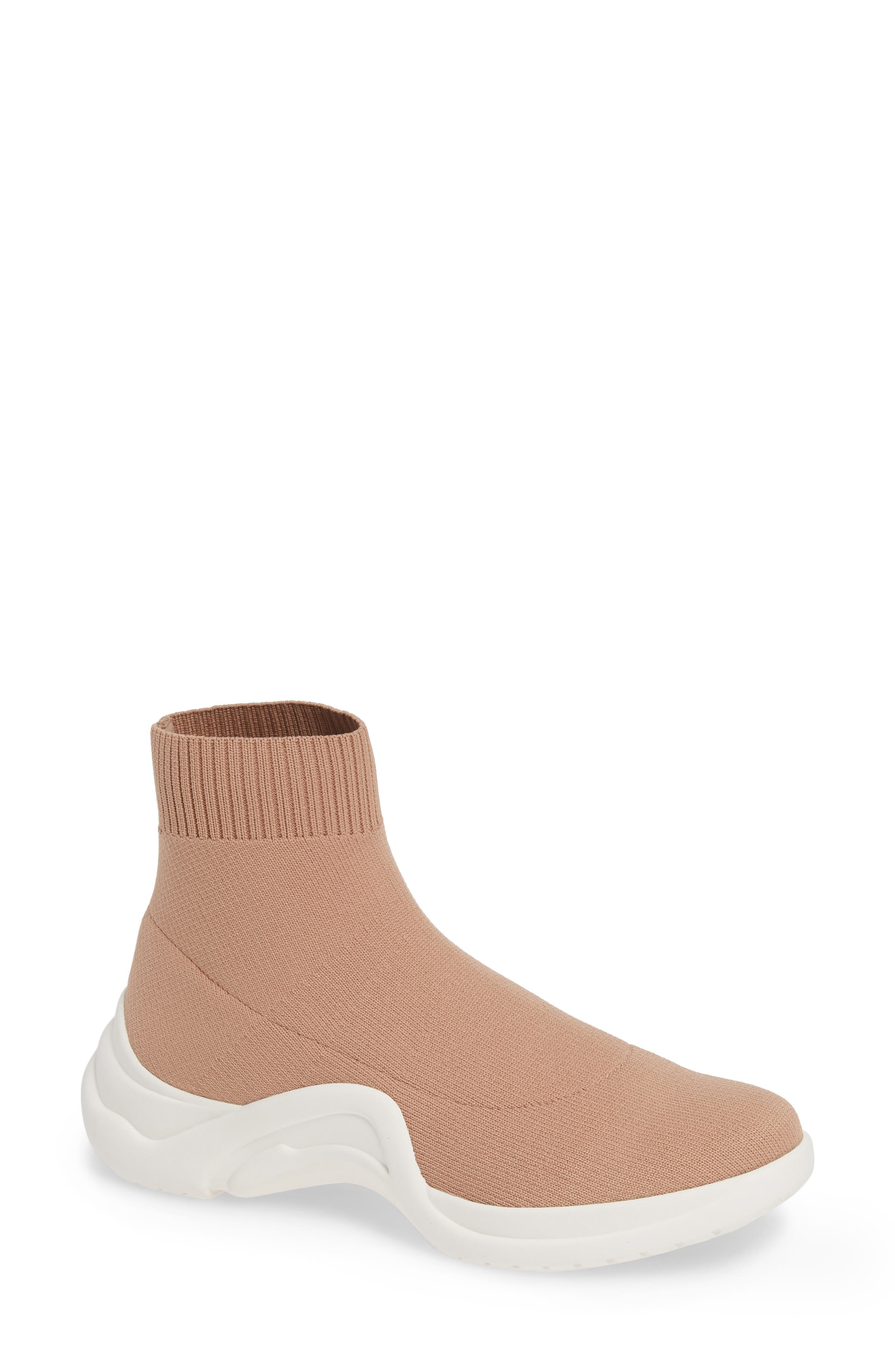 Linea Paolo Gale Sneaker, Pink