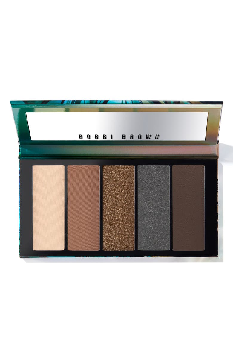 BOBBI BROWN Autumn Eyeshadow Palette, Main, color, 000