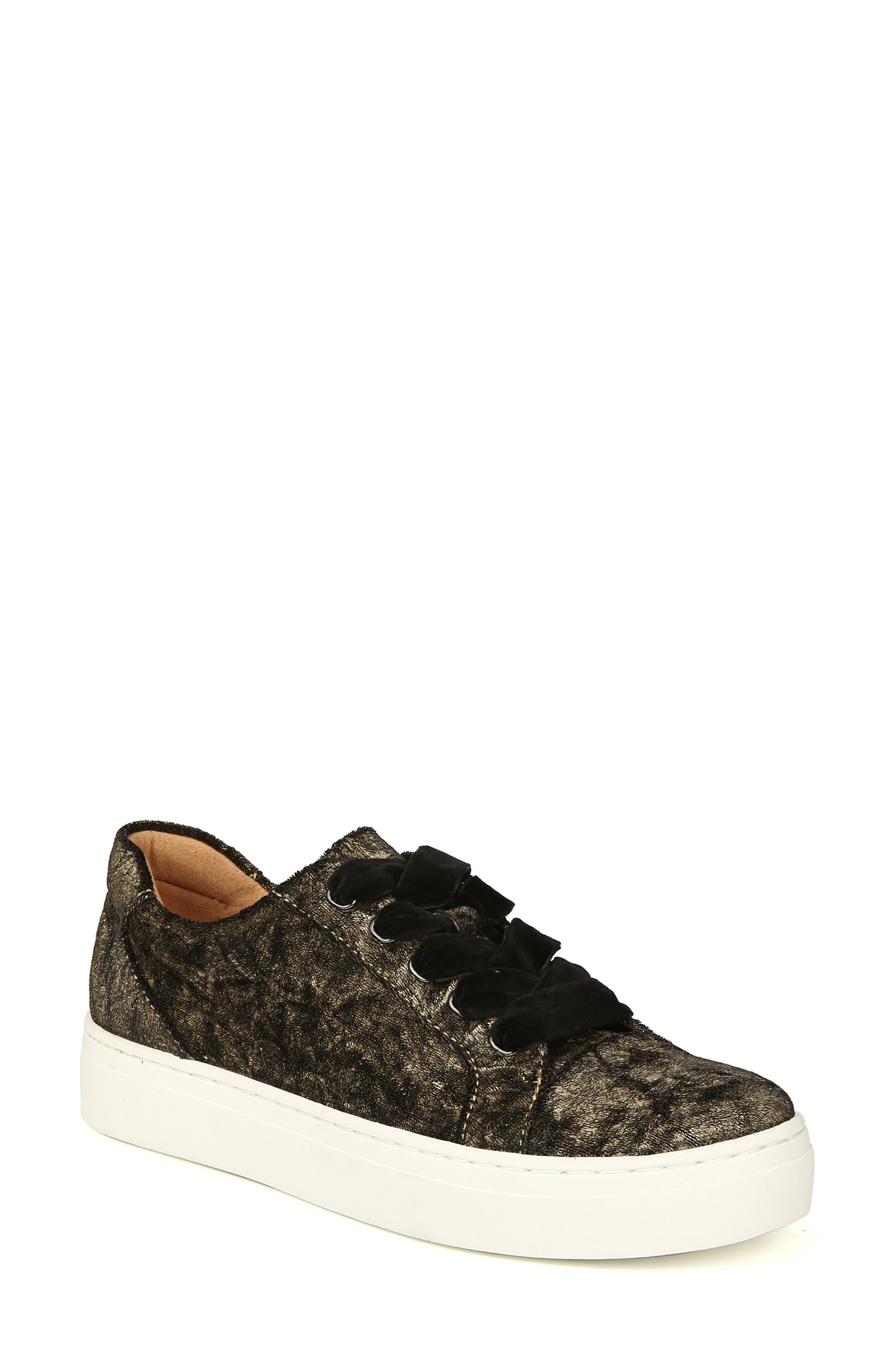 Naturalizer Cairo Sneaker- Metallic