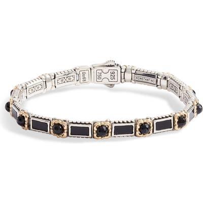 Konstantino Calypso Line Bracelet
