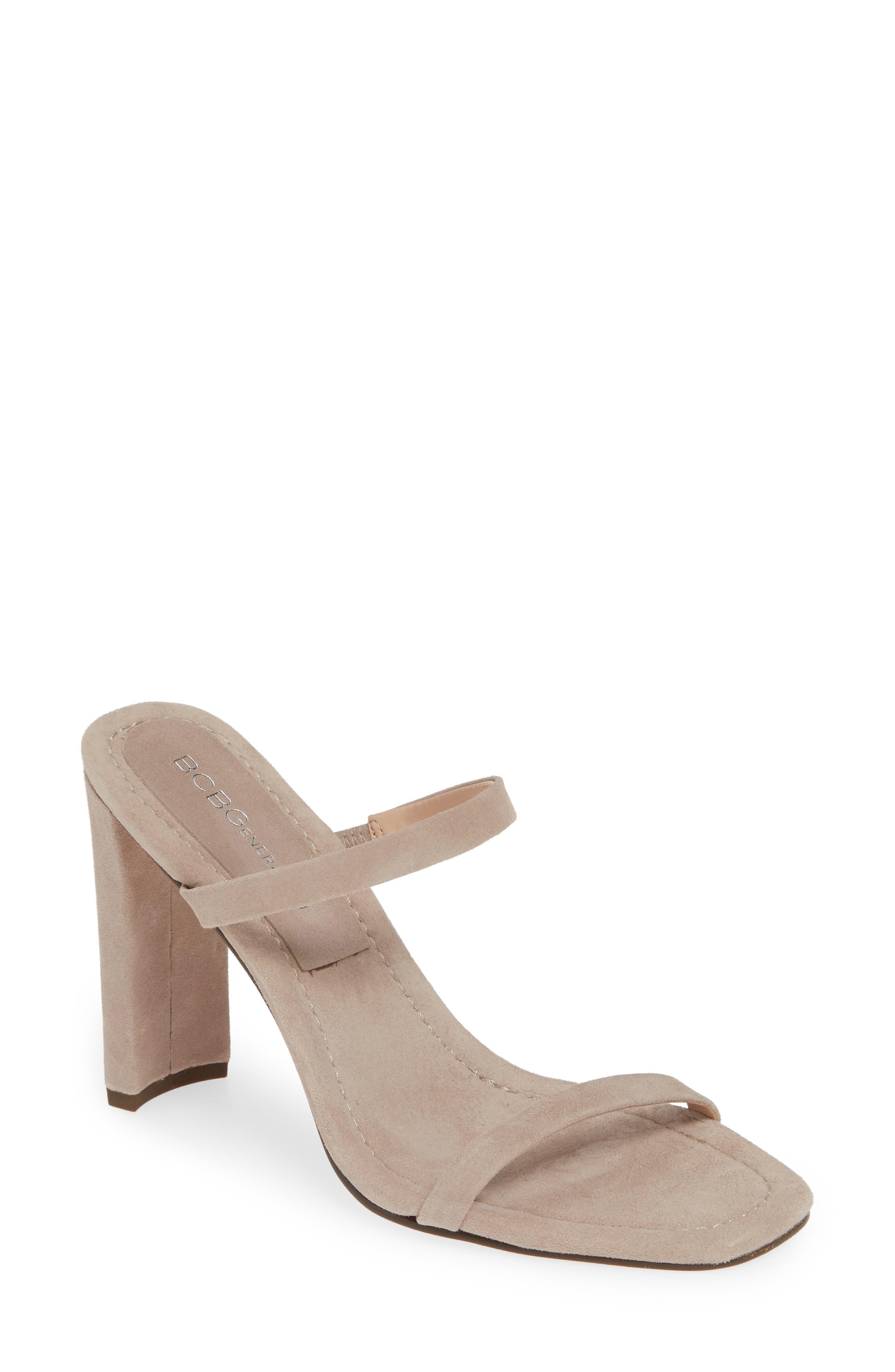 Whitney Slide Sandal, Main, color, 250