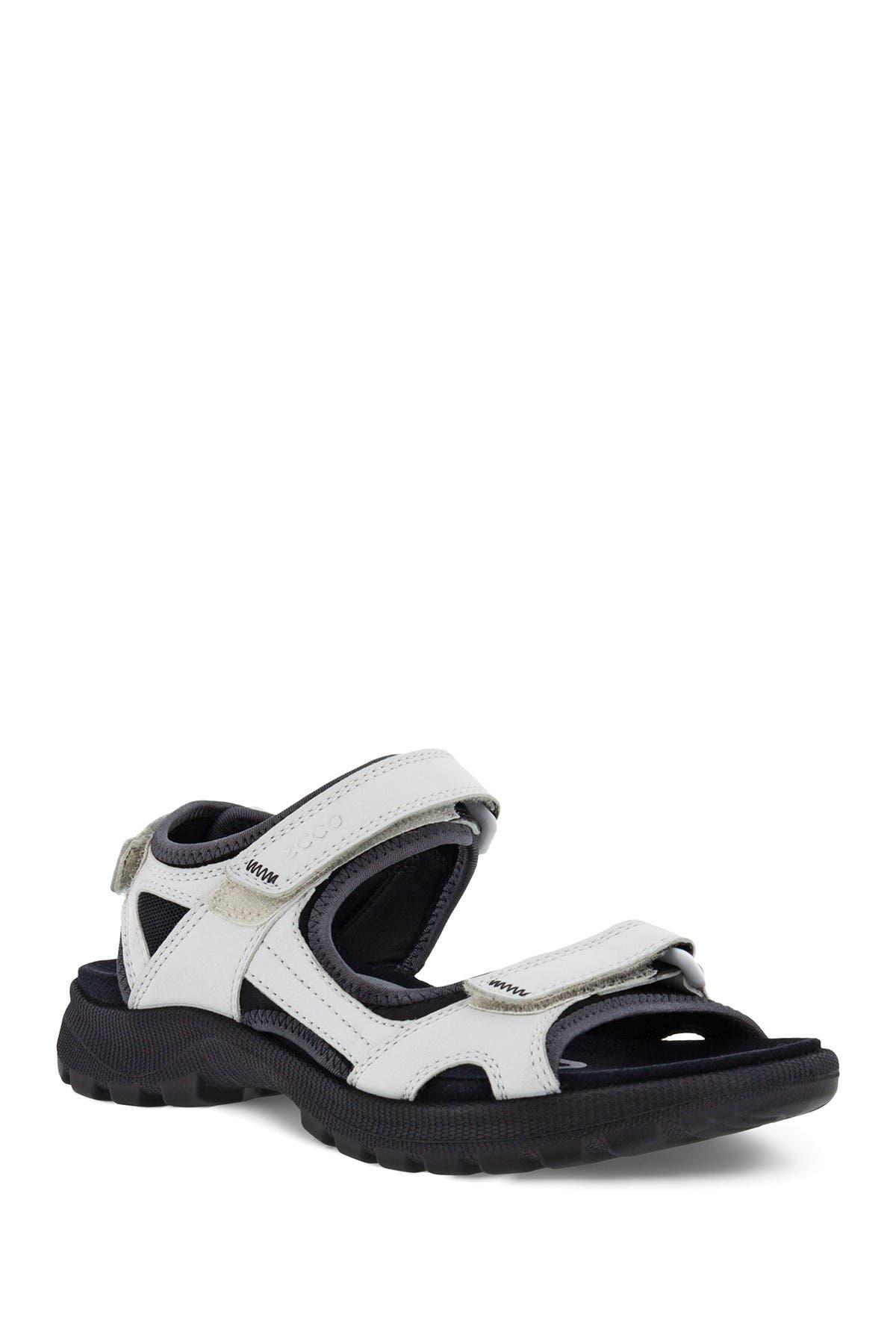 Ecco Sandals ONROADS HOOK-AND-LOOP SANDAL