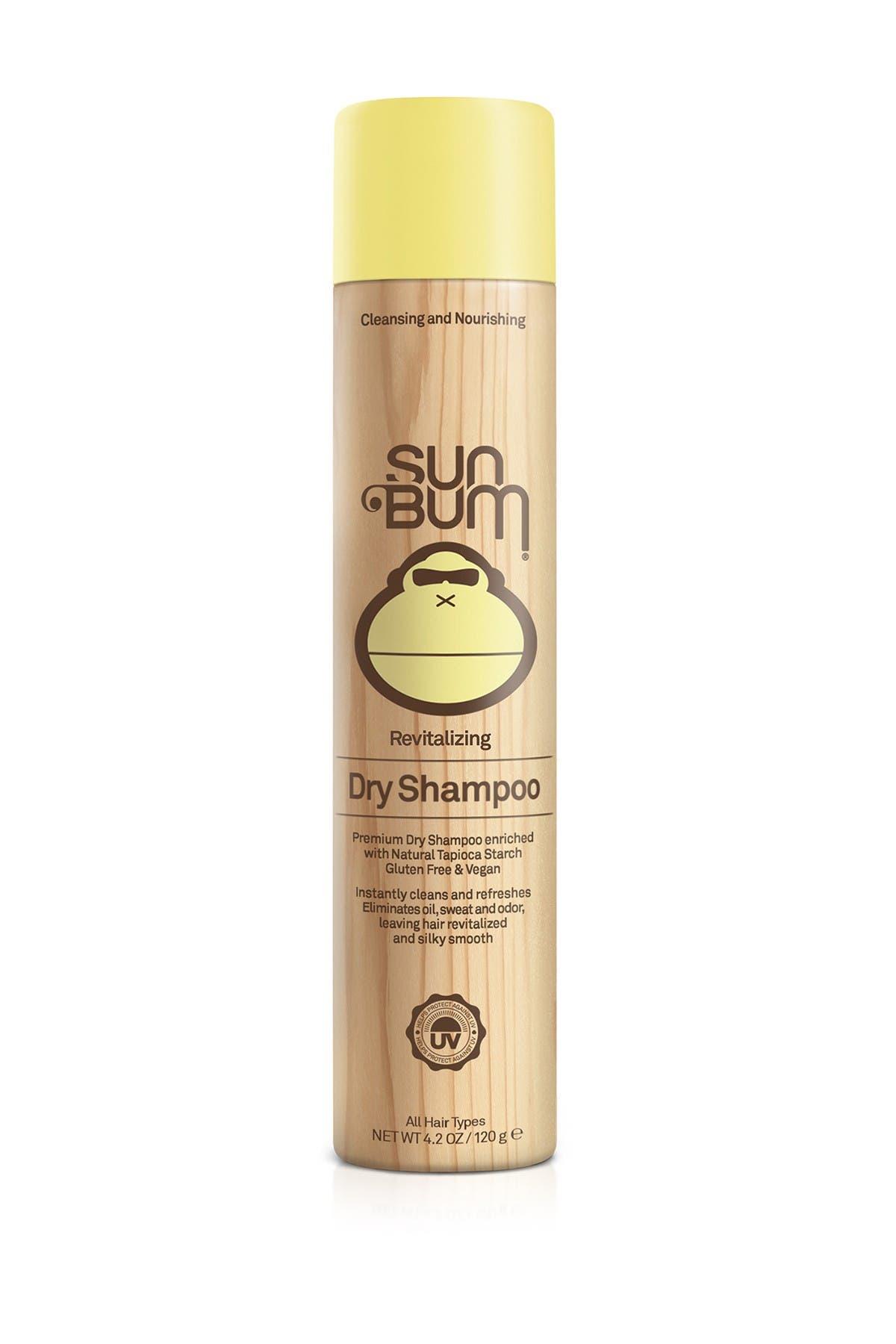 Image of Sun Bum Revitalizing Dry Shampoo - 4.2 oz.